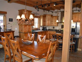 Leland Creek Home - Winter Park vacation rentals