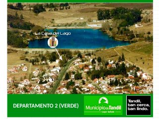 1 bedroom Resort with Internet Access in Tandil - Tandil vacation rentals