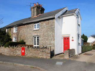 """The Old Post Office - """"A perfect village cottage across from a lovely country - Old Colwyn vacation rentals"""