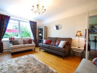 """Moss Bank House - """"A classy pad just a few minutes walk from Conwy!"""" - Conwy vacation rentals"""
