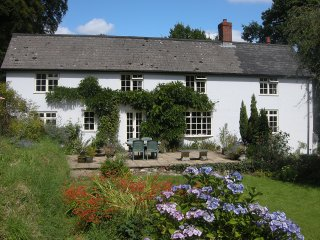 Private B&B Suite in Delightful Devon Farmhouse - Stockland vacation rentals