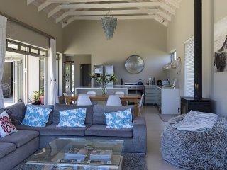 STUNNING NORTHSHORE  FAMILY LAKE HOUSE - SLEEPS 8 - Noordhoek vacation rentals