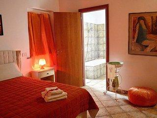 3 bedroom Farmhouse Barn with Mountain Views in Vignanello - Vignanello vacation rentals