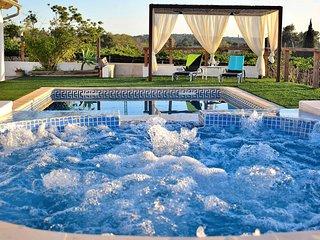 160 Beautiful Majorcan holiday house All inclusive - Muro vacation rentals
