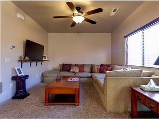 Red Rock 66 | St. George, UT PRICE REDUCED by 20% book online April special - Washington vacation rentals