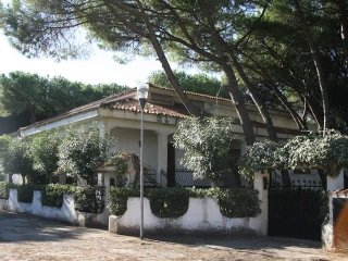 Nice Villa with Parking and Grill - Sessa Aurunca vacation rentals
