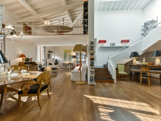 Giorgina - Ideal for Couples and Families, Beautiful Pool and Beach - Florence vacation rentals