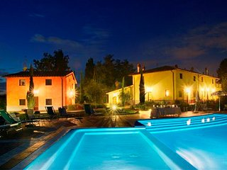 Montaione - Ideal for Couples and Families, Beautiful Pool and Beach - Montaione vacation rentals