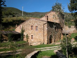 Mulino - Ideal for Couples and Families, Beautiful Pool and Beach - Val d'Orcia vacation rentals