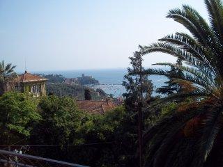 Appartamento con vista sul golfo - Pugliola vacation rentals