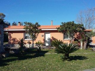 "Dimora Campi Elisi, Monolocale ""Titti"" - San Felice Circeo vacation rentals"
