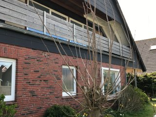 """Residenz Glücksmomente - Wohnung 1 """"Tag am Meer"""" - Langeoog vacation rentals"""