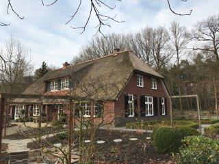 Gastenverblijf Maarkels Mooiste  een nostalgische Twentse boerderij - Markelo vacation rentals