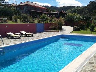 Solar do Pargo Holiday house - Fantastic ocean vie - Ponta do Pargo vacation rentals