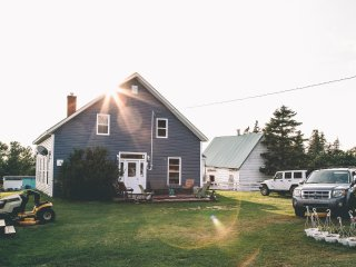 Island Life Cottages, Brackley Beach, Vacation House - Charlottetown vacation rentals