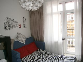 Nice Condo with Central Heating and Television - Krasnogorsk vacation rentals