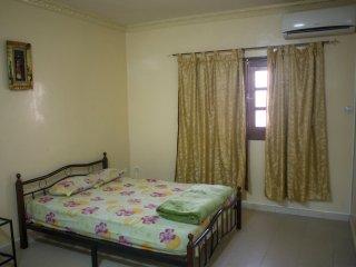 Vacation rentals in Senegal