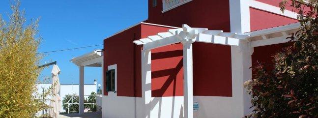 Casa Vacanze Villa Dyria - Image 1 - Monopoli - rentals