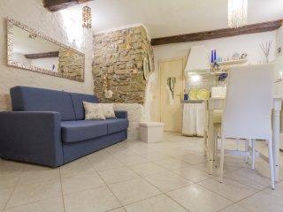 Nice 1 bedroom House in Tellaro - Tellaro vacation rentals