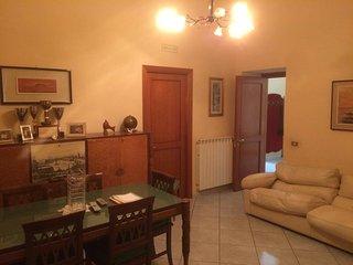 Appartamento in posizione strategica tra Pompei e Sorrento, nel cuore di C.mare! - Castellammare Di Stabia vacation rentals
