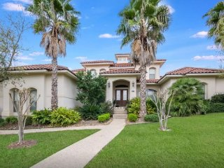 Price Dropped!!! Luxury 5BR House at San Antonio TX! - Helotes vacation rentals