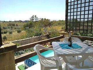Holiday Country Villa, great for family breaks or a peaceful country retreat - Birzebbuga vacation rentals