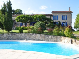 Lovely House with Internet Access and Wireless Internet - Fiac vacation rentals