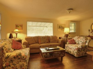 GM's House - Hendersonville vacation rentals