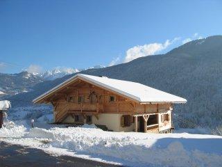 Gîte de Praz Co 6 personnes/ 3 chambres - Les Villards-sur-Thones vacation rentals
