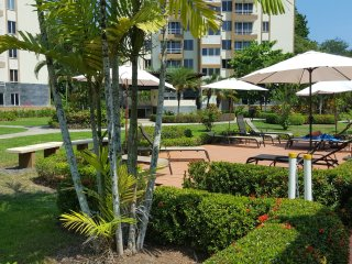 Resort Condo, Fully Furnished, on the Pacific - Jaco vacation rentals