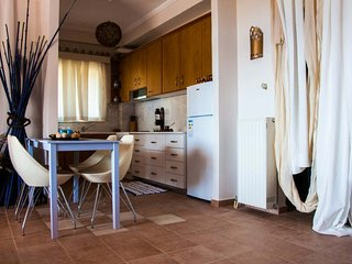 Lovely Villa with Central Heating and Housekeeping Included - Paleros vacation rentals