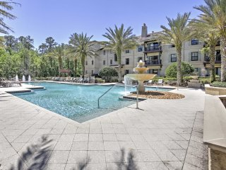 New! 3BR St. Augustine Condo in Golf Complex w/Spa - Green Cove Springs vacation rentals