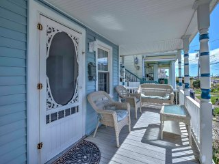 NEW! 1BR Ocean Grove Apartment - Walk to Beach! - Ocean Grove vacation rentals