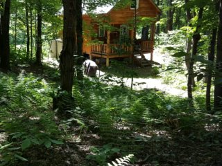 GREAT CABIN NEAR FISHING & OUTDOOR RECREATION - Redfield vacation rentals