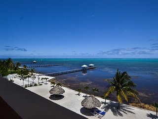 Vacation rentals in Belize Cayes