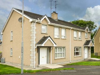 56 BEECHWOOD PARK, semi-detached, private enclosed garden, WiFi, nr Ballybofey - Ballybofey vacation rentals
