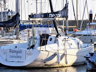 Sailing boat - Marina PORTO Atlântico - WIFI&Parking (near the beach) - Leca da Palmeira vacation rentals