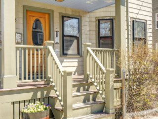 Colbyco North Cambridge - Cambridge vacation rentals