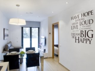 Home to Home Barcelona Quiet Home - Barcelona vacation rentals