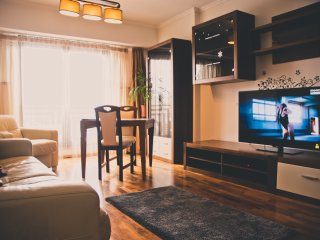 WOW // Ultra Central // Night Life District - Bucharest vacation rentals
