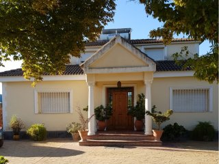House with private pool and terrace - Cordoba vacation rentals