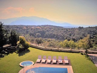 Perfect Villa with Internet Access and A/C - Kaloniktis vacation rentals