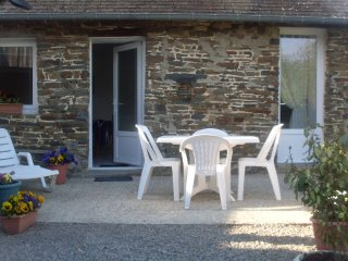 Nice House with Washing Machine and Television - Pont-d'Ouilly vacation rentals