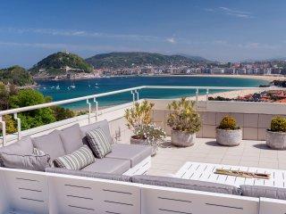 BAYVIEW apartment - PEOPLE RENTALS - San Sebastian - Donostia vacation rentals