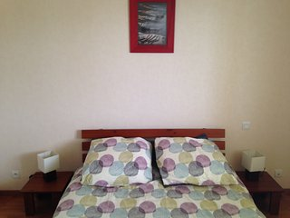 Golf Apartment 101 - Saint Gilles Croix de Vie vacation rentals