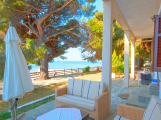 Barlee BeachFront House, Metamorfosi - Metamorfosi vacation rentals
