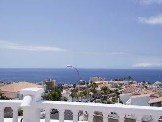 Villa in Costa Adeje 5 bedrooms - Costa Adeje vacation rentals