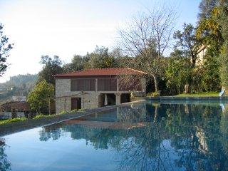 Lovely 5 bedroom Povoa de Lanhoso House with Internet Access - Povoa de Lanhoso vacation rentals