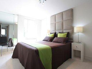Tavistock Crescent - London vacation rentals