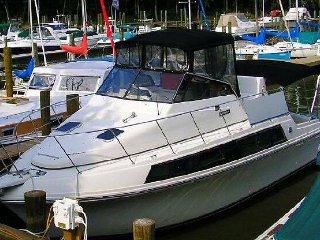 Sleep, Boat, Play on your own personal Yacht today! - Au Gres vacation rentals